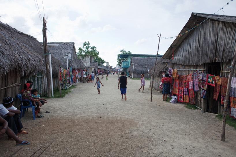 Panama Reiseblog Inseln