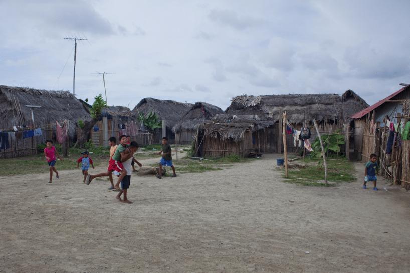 Playon Chico Panama Dorf