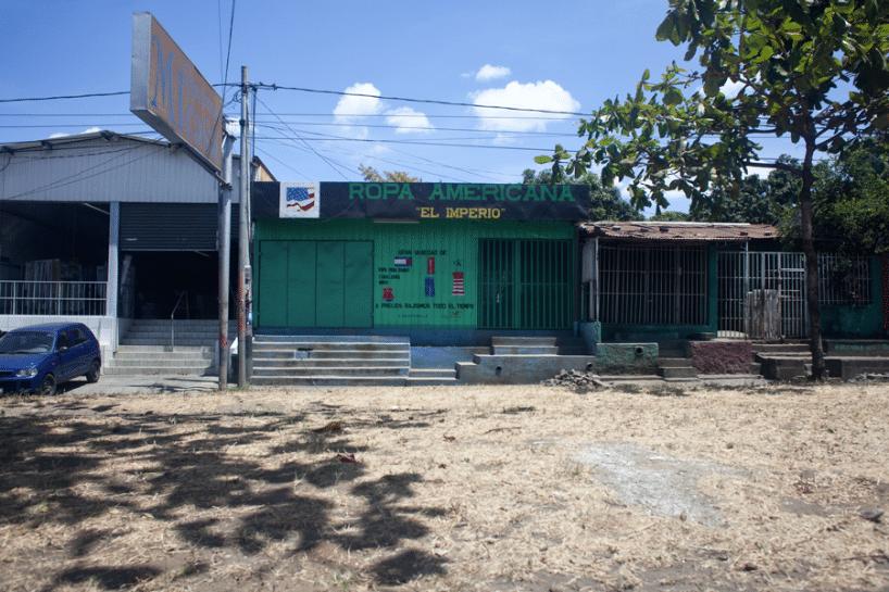 Managua Nikaragua
