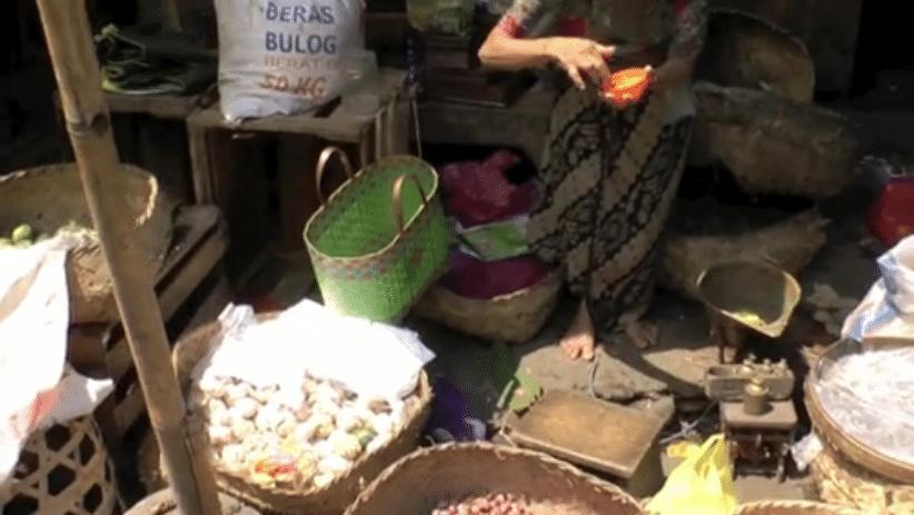 Bali Markt
