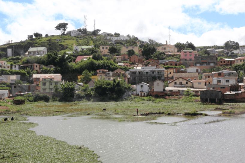 Madagaskar Hauptstadt