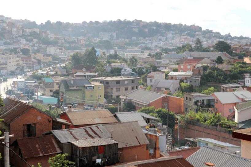Antananarivo Stadt