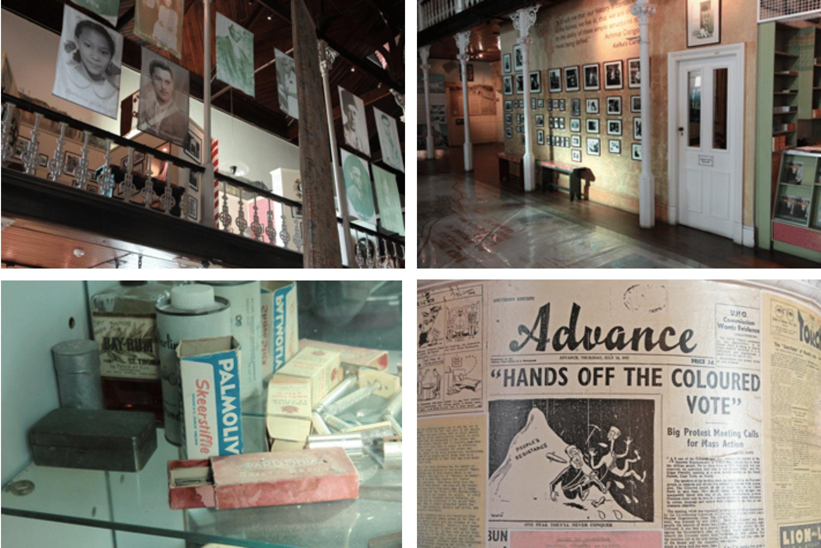 Kapstadt Apartheid Museum
