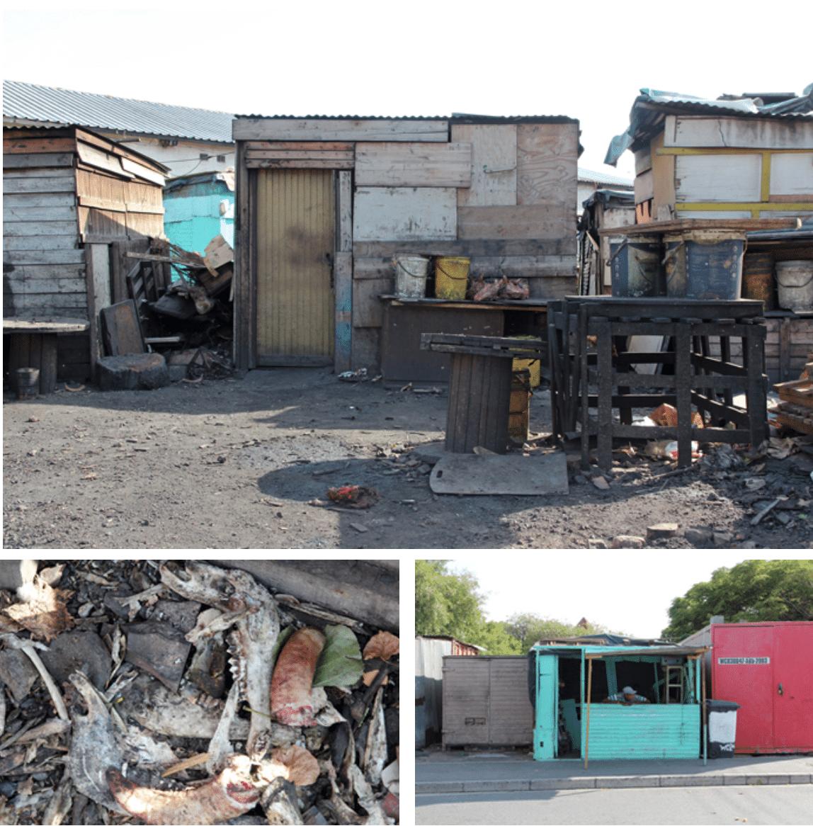 Kapstadt Township