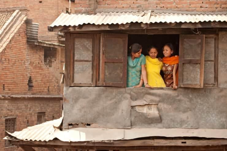 Nepal Bakhtapur
