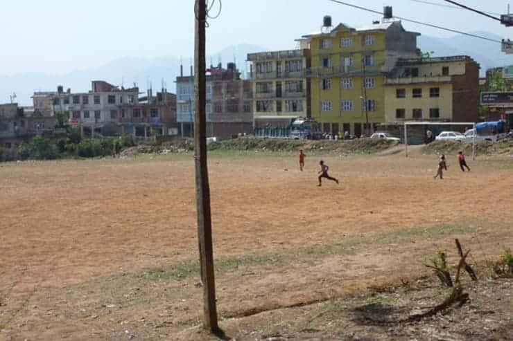 Kathmandu Kinder Blog