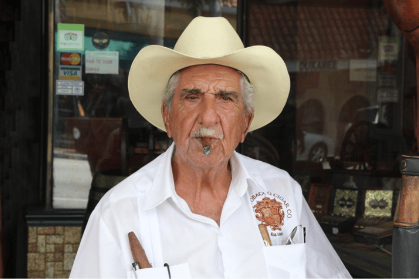Miami Zigarre Havanna