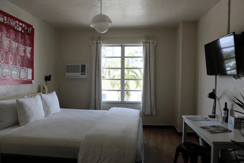 Freehand Hostel Miami