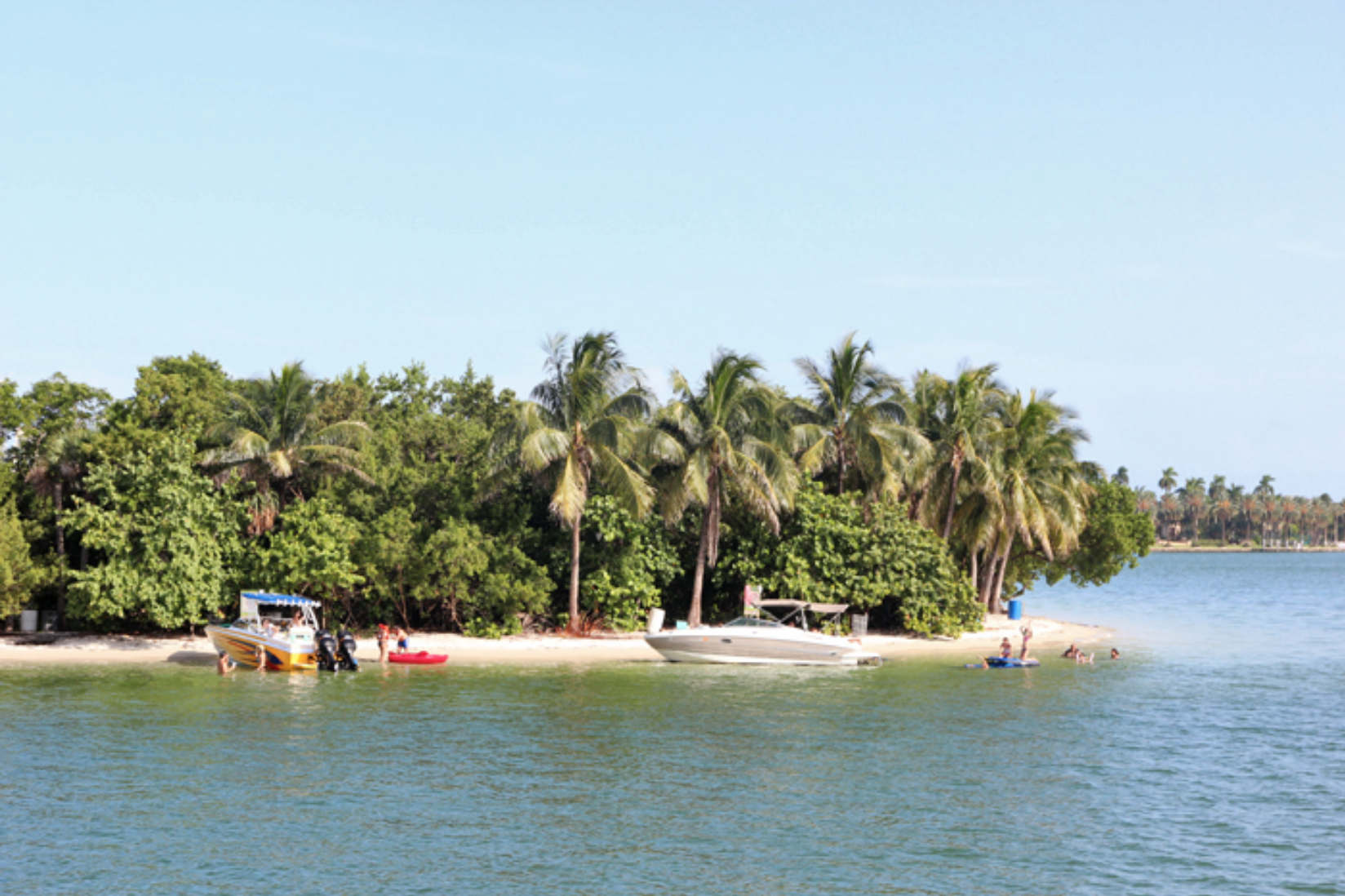 Miami Reiseblog