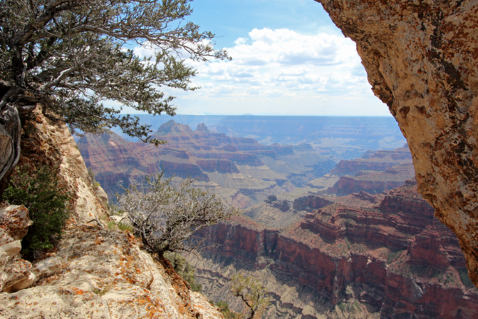 Grand Canyon Reiseblog