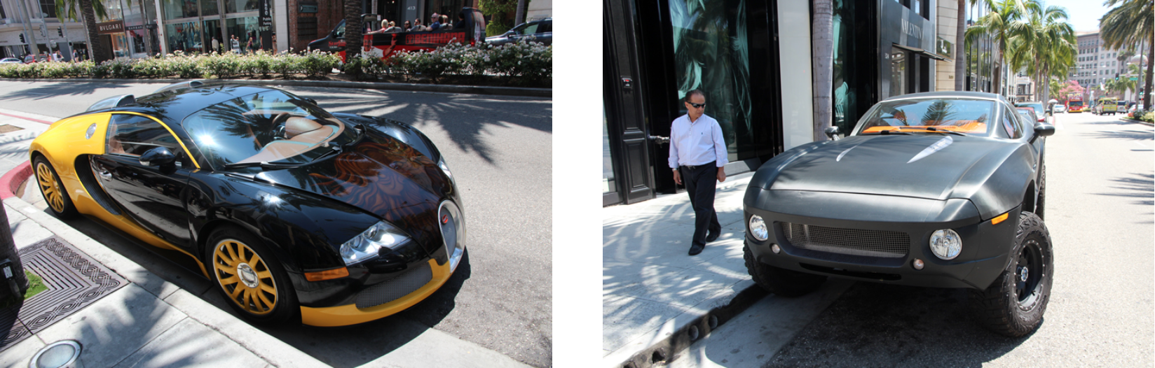 Rodeo Drive Autos