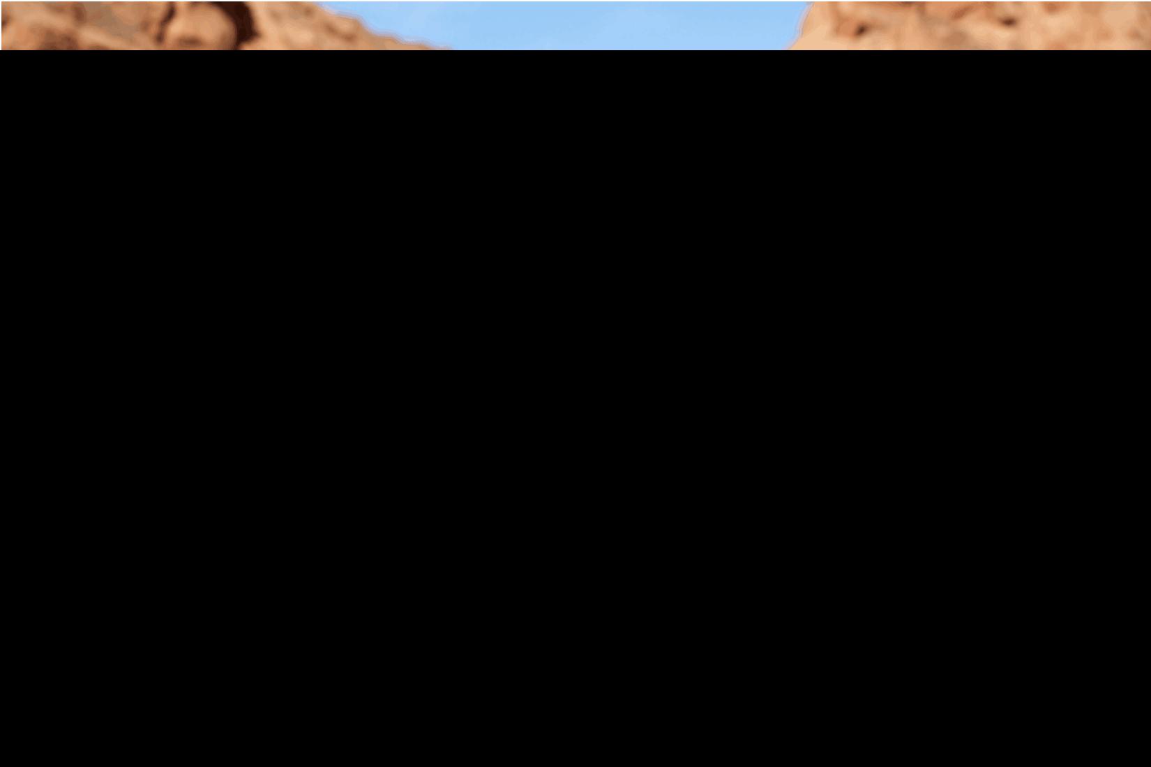 Wadi Rum Tee