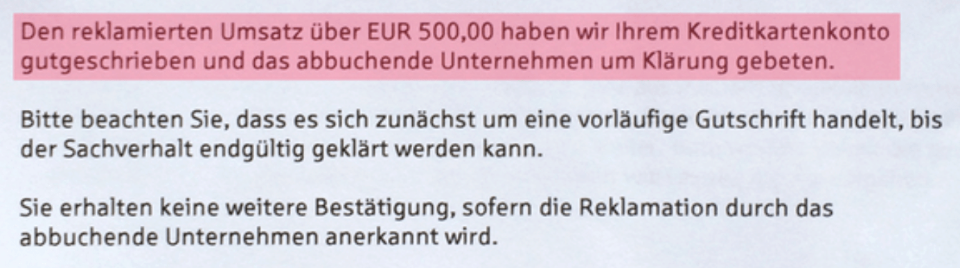 DKB Betrug