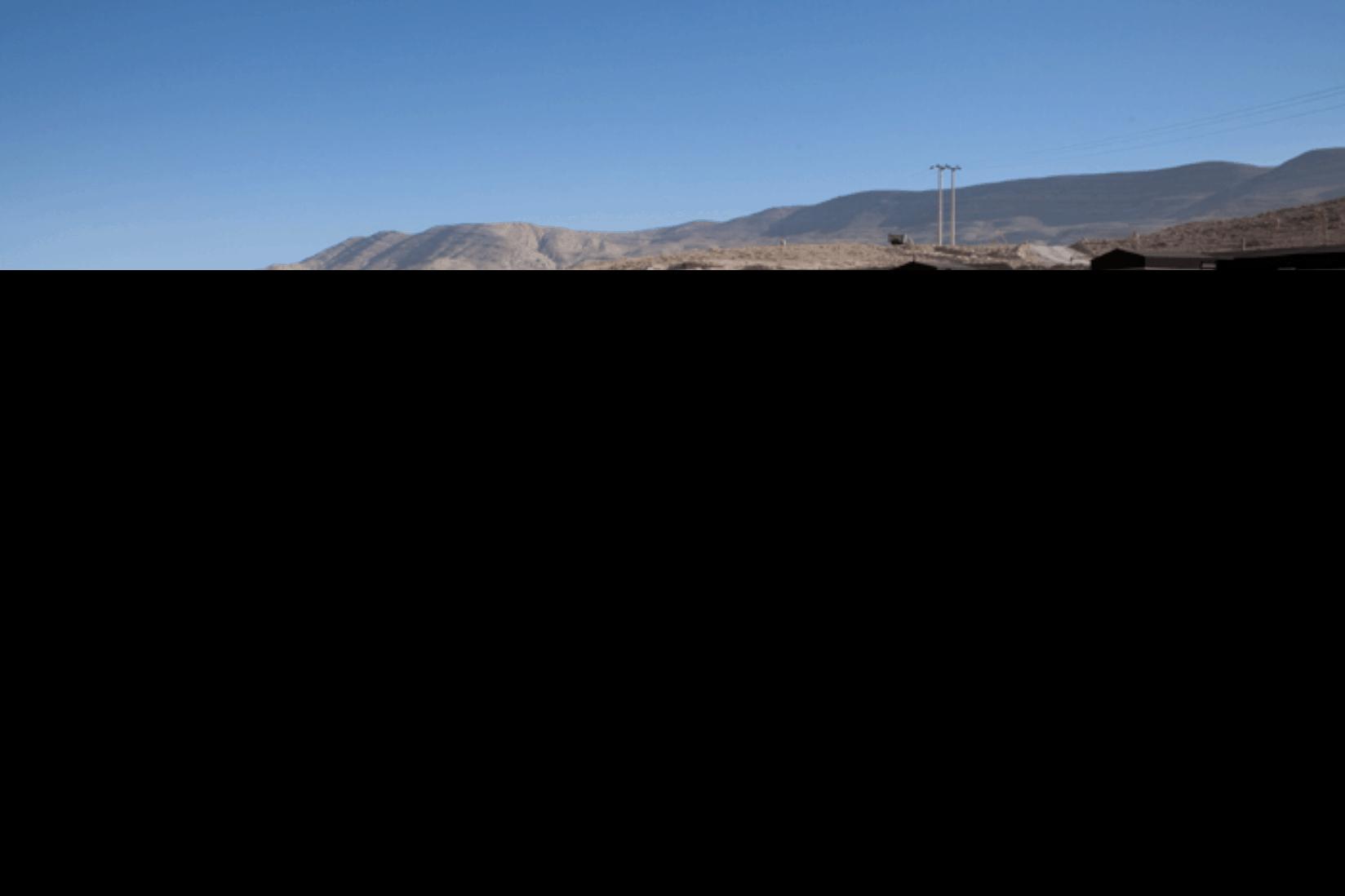 Seven Wonders Beduinen Camp Petra