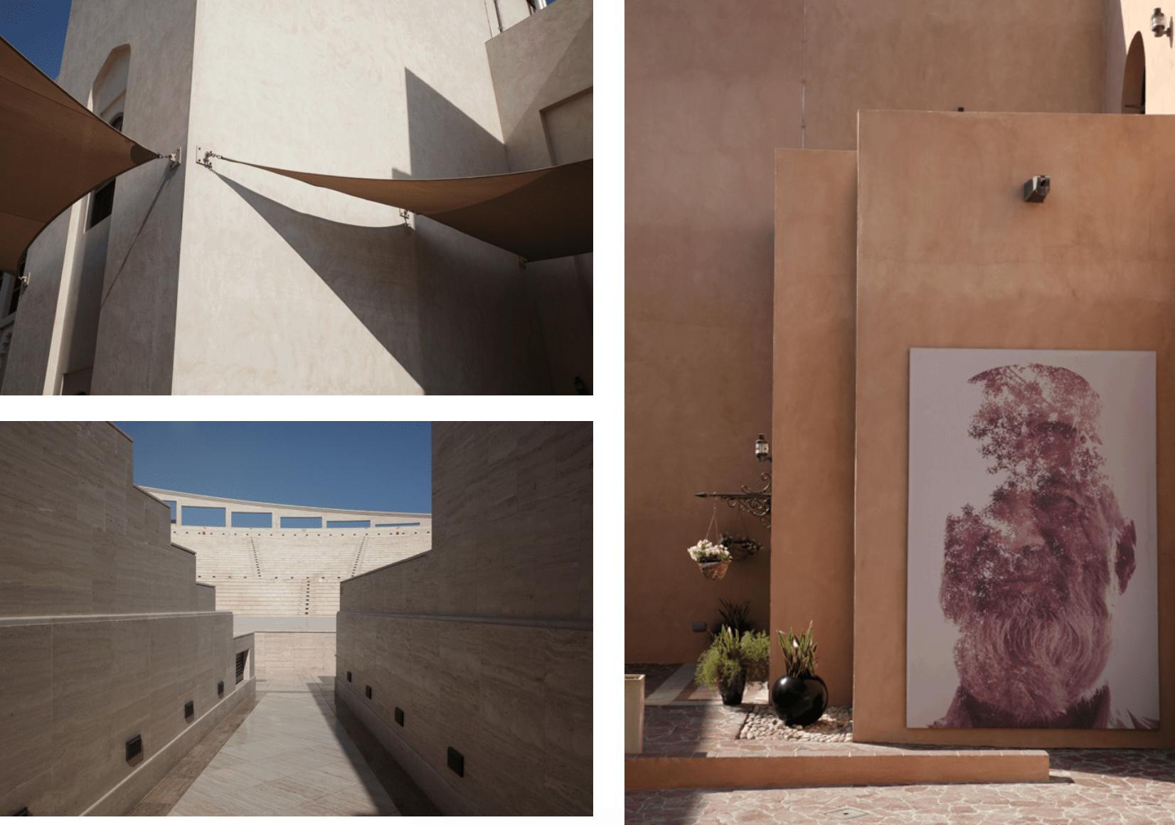 Doha Kunst Village