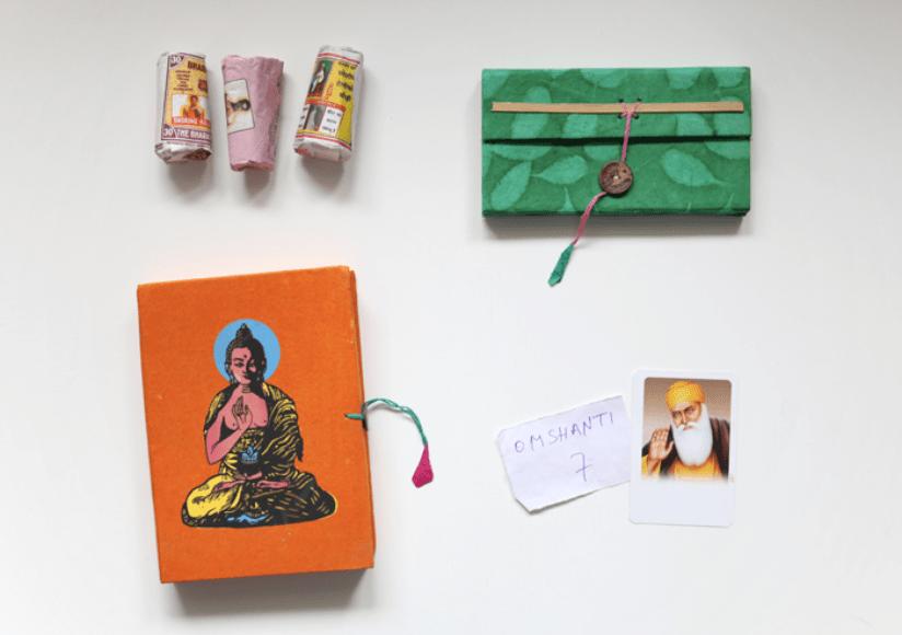 Delhi Souvenirs