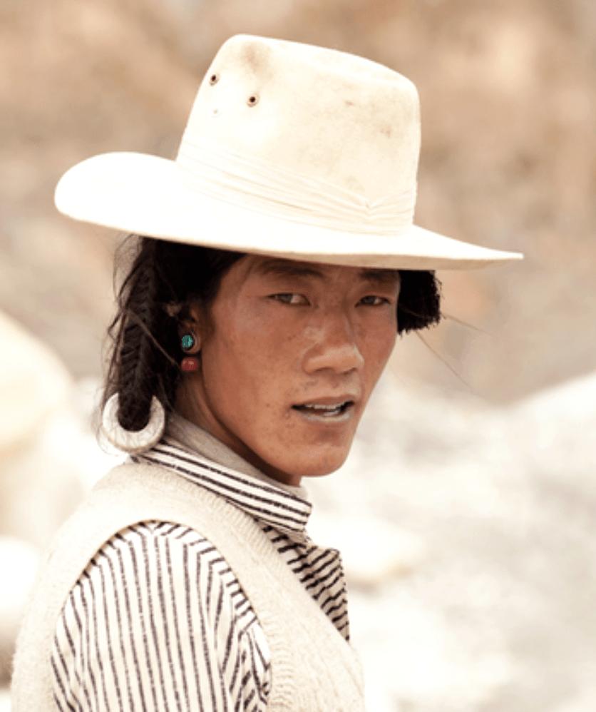 Tibet Gaucho