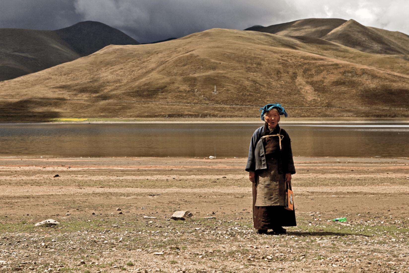 Tibet See