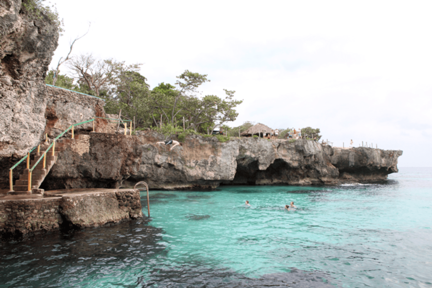 Jamaika Südinsel