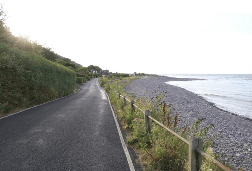 Cornwall England Strand