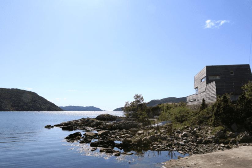 Norwegen Süden Seen