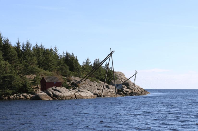 Norwegen Seenlandschaft