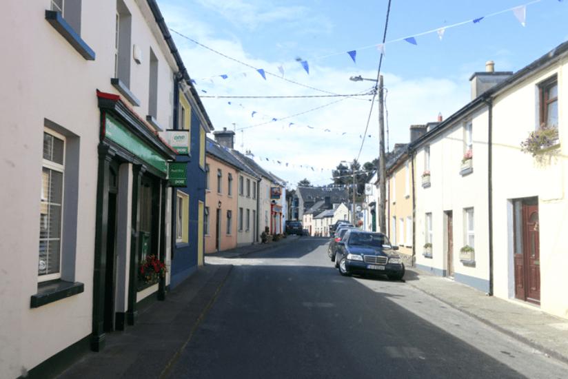 Irland Roadtrip