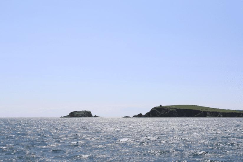 Irland Wild Atlantic Highway