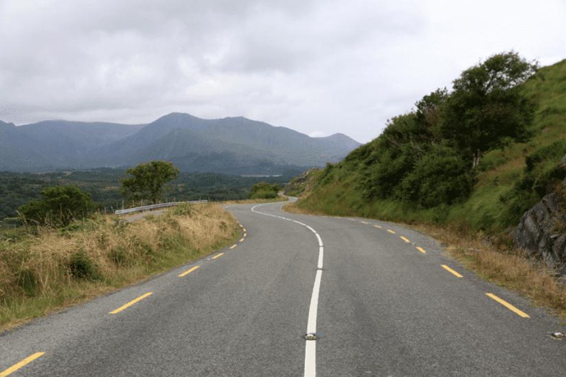 Irland Roadtrip Blog