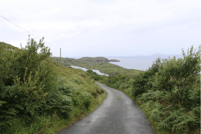 Irland Küstenstraße