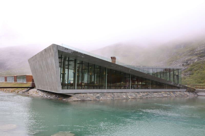 Norwegen Rundreise - Trollstigen - Reiseblog Bravebird
