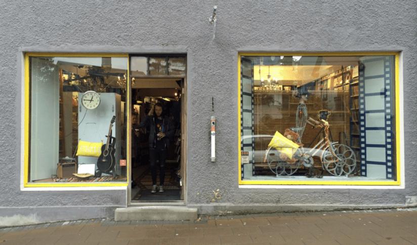 Reykjavik Shop
