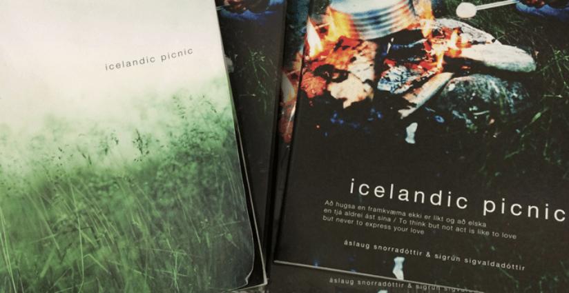 Reykjavik Bücher