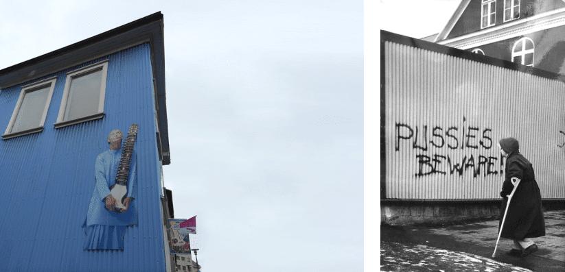 Reykjavik Style and Design