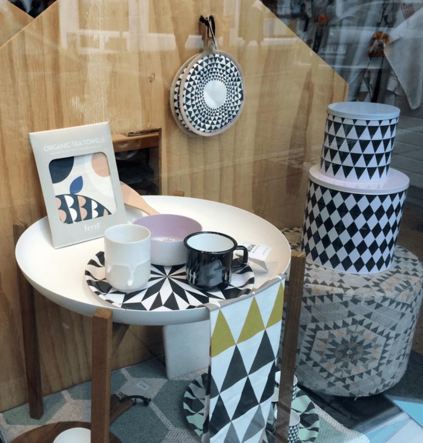 Reykjavik Design Shopping