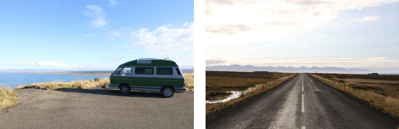 Island Roadtrip Blog