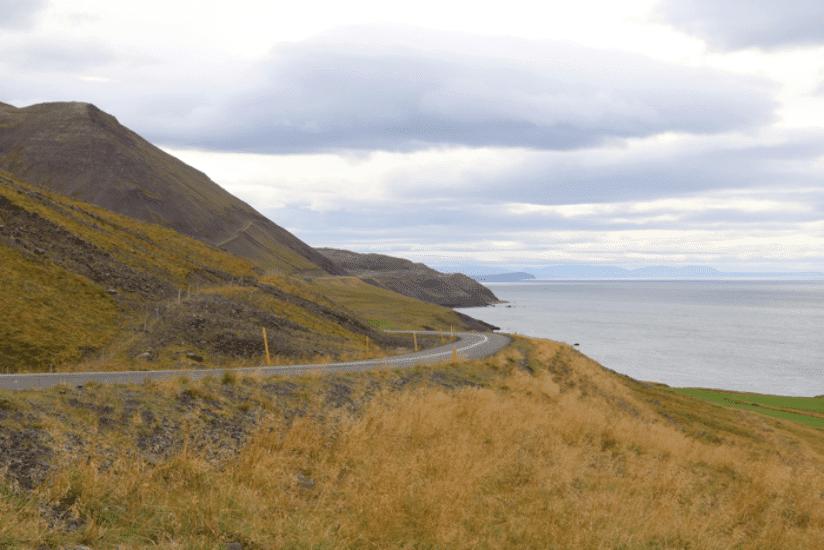 Island Ringstraße Norden