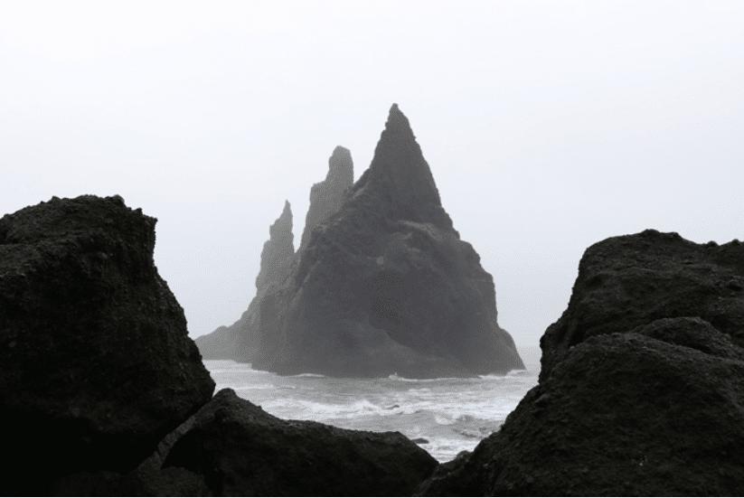 Island Vik Blog
