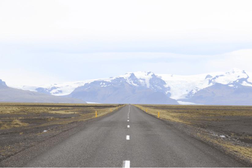 Island Ringstraße Blog