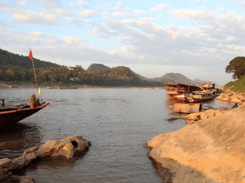 Luang Prabang Sunset Tour