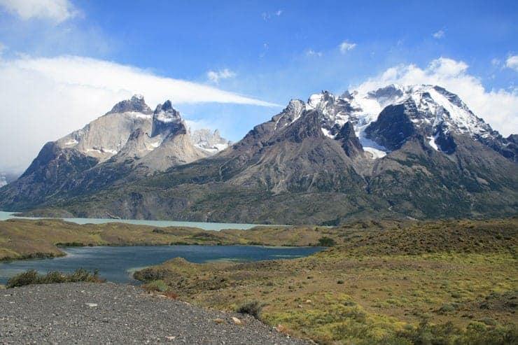 Chile Reiseblog