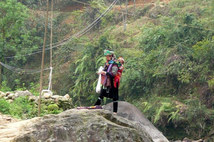 Sapa Vietnam Alleinreise
