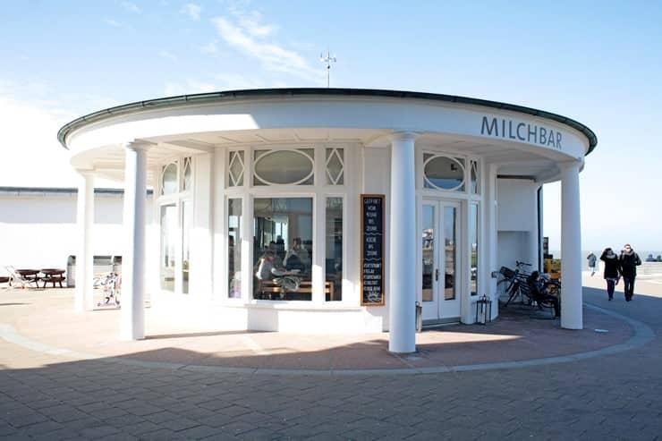 Norderney Milchbar