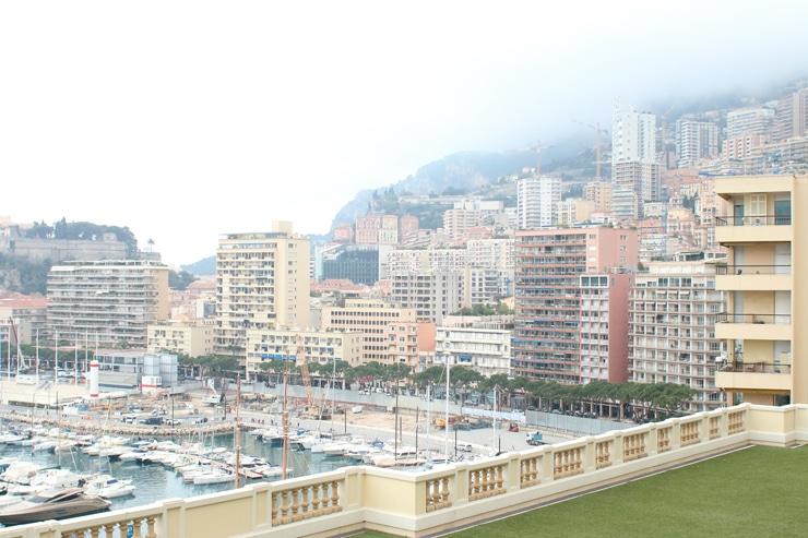 Monte-Carlo Bucht