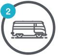 Aussteigen und Vorsorgen - Säule 2 - Camper - Reiseblog Bravebird