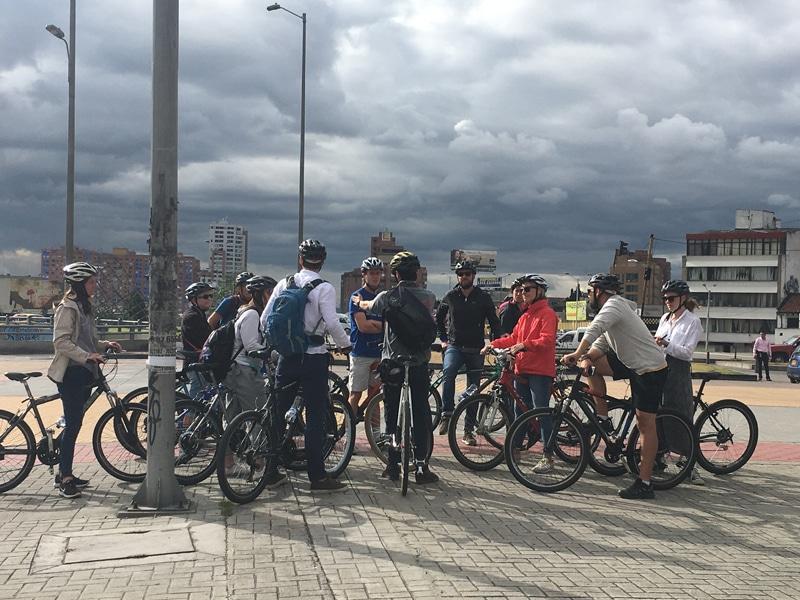 Kolumbien Rundreise - Bogota Citytour - Reiseblog Bravebird