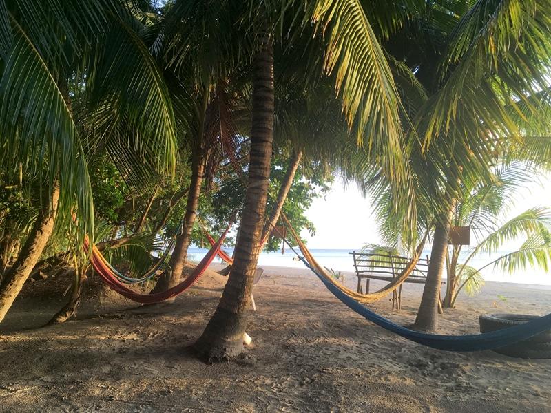Kolumbien Traumstrand auf der Insel Providencia - Reiseblog Bravebird