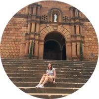 Kolumbien Rundreise als Frau - Reiseblog BRAVEBIRD