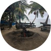 Kolumbien Strandfeeling - Reiseblog Bravebird