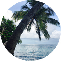 Kolumbien Traumstrände - Rundreise Backpacking - Reiseblog Bravebird